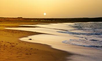 la playa - image #284277 gratis