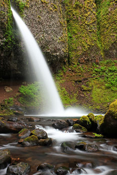 Ponytail Falls - image gratuit(e) #284847