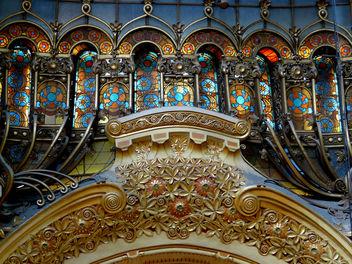 Galerie Lafayette, Paris - Free image #285487