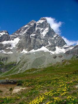 Matterhorn_2500-2 - image gratuit #288227