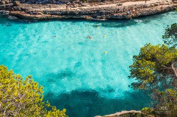 Cala Llombards, Mallorca - бесплатный image #289047