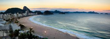 Copacabana, Rio de Janeiro, Brazil - image #289107 gratis