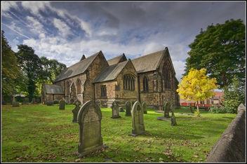 Outwood Church - бесплатный image #289517