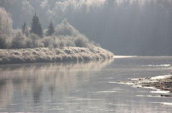 River_Gauja_2500 - image gratuit #290297