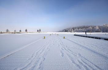 Winter Scene - image #290767 gratis