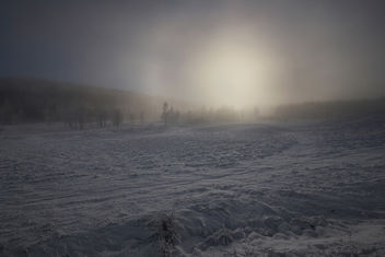 Northern Sun - image gratuit #290777