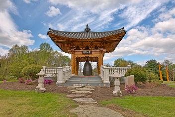 Korean Bell Garden - HDR - image gratuit(e) #291707