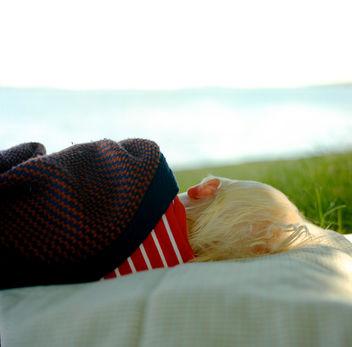 Gently Sleeps - Free image #291767