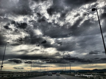 On The Road ........ - Free image #293087