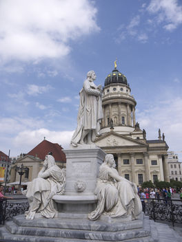 BERLIN - image gratuit #294087