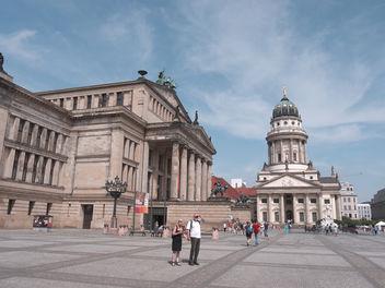 BERLIN - image gratuit #294097