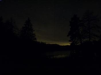 Lac des monges - Free image #295147