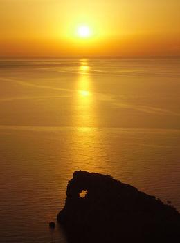 Sunset - Free image #295447