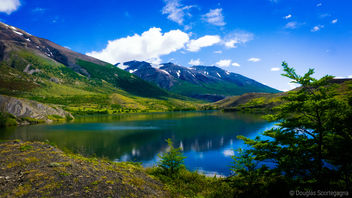 Colorful Patagonia - Kostenloses image #295677