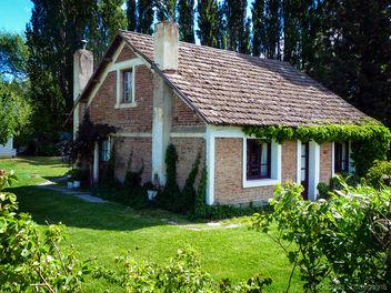 House - image #295707 gratis