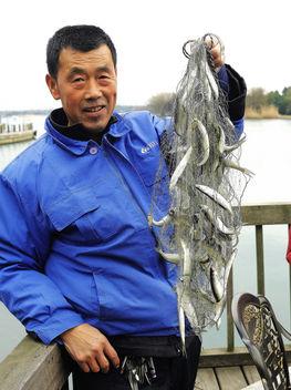 Wuxi, Jiangsu, China - бесплатный image #296047