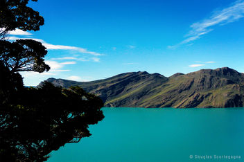 Blue like Heaven - бесплатный image #296357