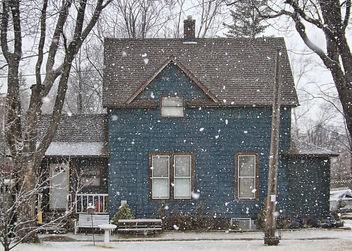 Snow Globe - image gratuit #296717
