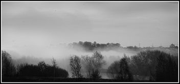 As the Mist rolls in. - image gratuit #298587