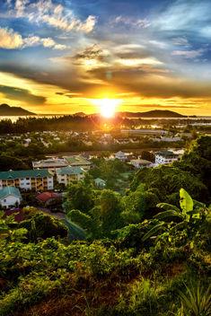 Paradise Seychelles - бесплатный image #298837