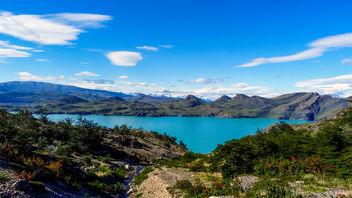W Circuit - Patagonia - image gratuit #298977