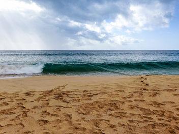beach on Fernando de Noronha Island - Strand - Free image #299307