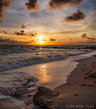 Caspersen Beach - Free image #299887