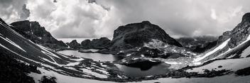 Lacs Robert - Panorama 3 - image gratuit #300027
