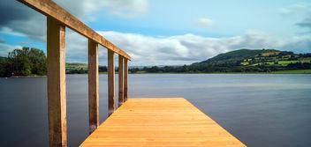 Llangorse Lake - Free image #300407