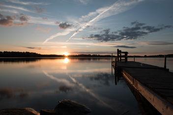 Sunset - Free image #300447