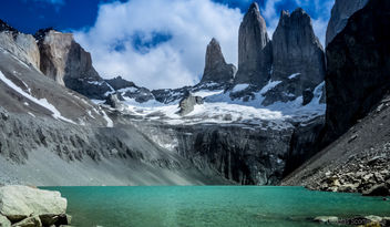 Las Torres - image gratuit #300807