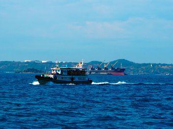 Tourist boat - image gratuit #301577