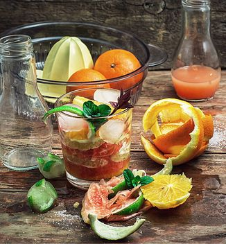Cool fresh drink - image #302097 gratis