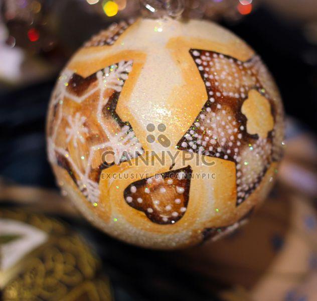 décoration de Noël - Free image #302377