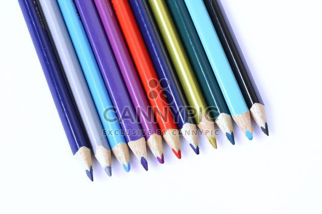 Colorful Pencils - Free image #302827