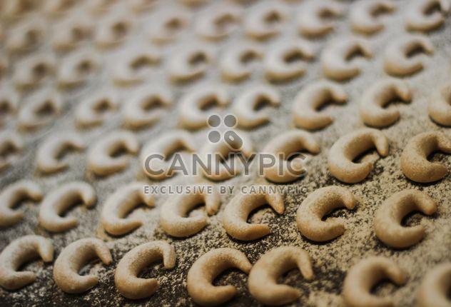 Biscuits de Noël boulangerie - image gratuit #303247