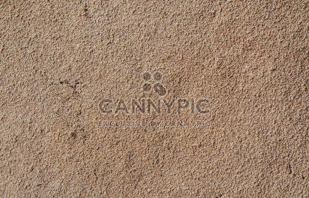 Sandy wall texure - image #303757 gratis