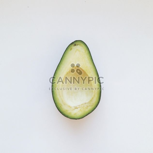half of avocado - Free image #304127