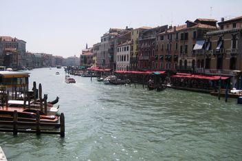 Venice canals - Free image #304147