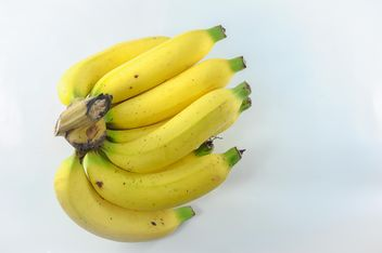 Bunch of bananas - image gratuit #304627