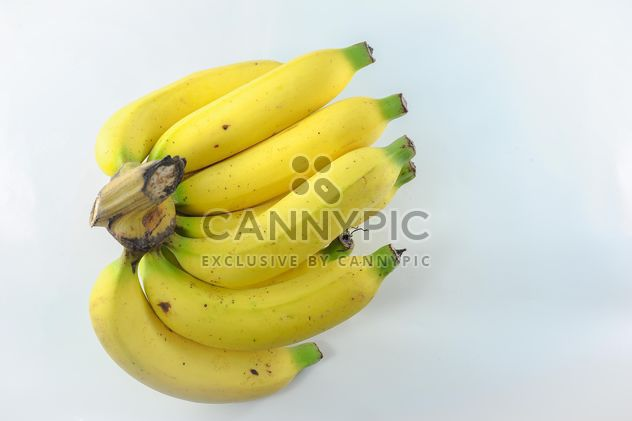 Tas de bananes - image gratuit(e) #304627