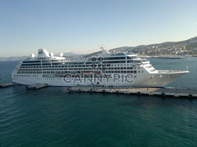 Круизный корабль тихоокеанского принцесса - Free image #304637