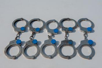 handcuffs - Kostenloses image #304687
