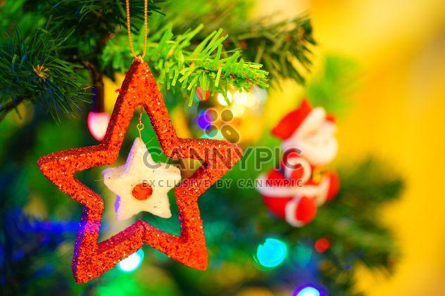 decoração de Natal - Free image #304707