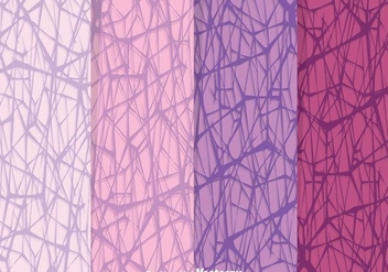 Abstract Purple Background - Free vector #305617