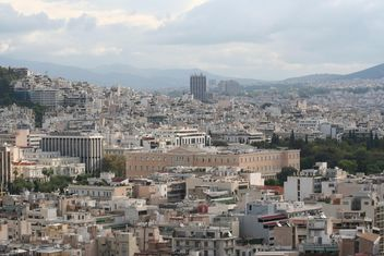 Old City Athens, Greece - image #305747 gratis
