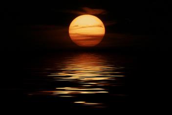 Sunset - Kostenloses image #306067