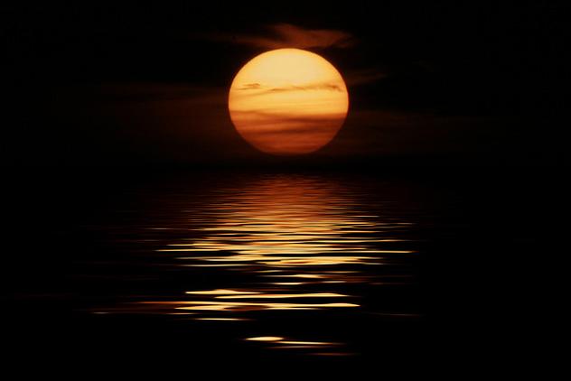 Sunset - Free image #306067