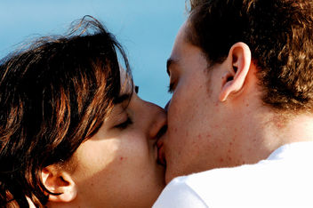 Kiss - Free image #307587