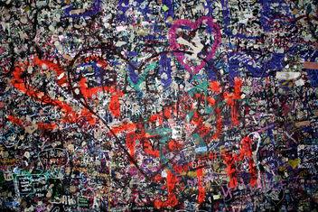 Graffiti - Free image #307677